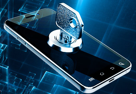 Mobile Device Cyber Security