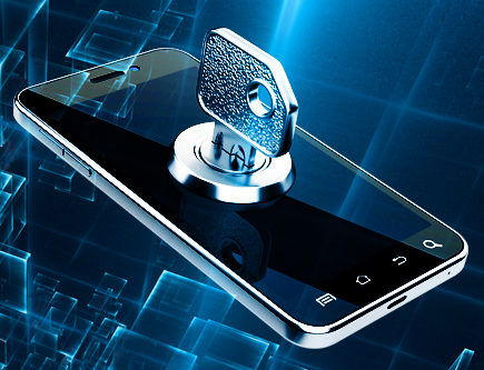 Secure Your Mobile Staxx Solutions
